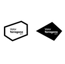 Valor Tarragona 2017. Un proyecto de Diseño gráfico de David Rodríguez València         - 19.02.2014