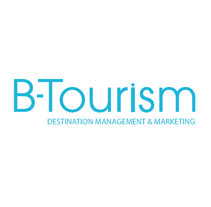 B-Tourism. A Br, ing, Identit, Art Direction, and Design project by mauro hernández álvarez - Mar 07 2014 12:00 AM