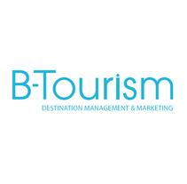 B-Tourism. Un proyecto de Br, ing e Identidad, Dirección de arte y Diseño de mauro hernández álvarez - Viernes, 07 de marzo de 2014 00:00:00 +0100