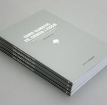 Relleu Dossiers. Un proyecto de Dirección de arte, Diseño editorial y Diseño gráfico de Jordi Matosas         - 09.03.2012
