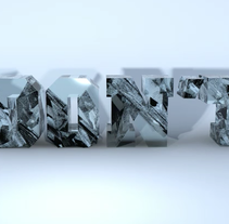 DONT II. A Motion Graphics, and 3D project by Gorka Garcia Hernandez - 17-03-2014