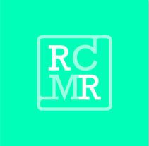 RCMR. Um projeto de Br, ing e Identidade e Design gráfico de Elvira Soriano Chamorro         - 23.03.2012