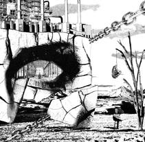 PITTSBURGH, PENNSYLVANIA. Un proyecto de Ilustración de Alberto Matsumura         - 31.03.2014