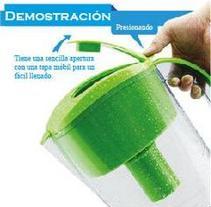 Comercial freelancer productos de agua. Un proyecto de Cocina de artikwater         - 31.03.2014