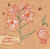 Ilustración infantil. Un proyecto de Ilustración y Bellas Artes de Ana Maturana - 02-04-2014