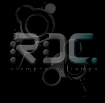 Web Relojeria rdc. A Web Design, and Web Development project by Carme Carrillo Cubero         - 12.06.2008