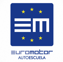 Autoescuela EuroMotor. A Br, ing&Identit project by Sergio Barea Carbonell         - 08.04.2014