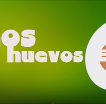 Animación Logo Eggcology. A Design, Motion Graphics, and Animation project by Sofía Ordóñez         - 06.05.2013