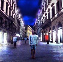 Florencia Clon. Um projeto de Publicidade, Fotografia e Direção de arte de Carlos Parra Ruiz - 23-04-2014