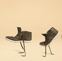 Walking Shoes. Um projeto de Fotografia e Pós-produção de Laura Reyero         - 24.04.2014