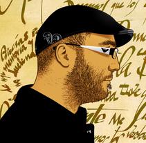 Perfiles. A Graphic Design project by Jordi Codina Alcaraz  - 01-03-2014