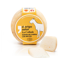 D'origo Astur. Productos Gourmet de Asturias. A Packaging project by Mara Rodríguez Rodríguez - 04-05-2014