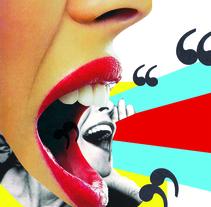 Collage digital . Un proyecto de Fotografía y Diseño gráfico de inmantadagrafik  - 05-05-2014