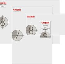 Graphic Production & Services. Un proyecto de Br, ing e Identidad y Diseño gráfico de Marcelo Bordas - Jueves, 01 de enero de 2004 00:00:00 +0100