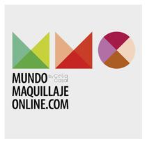 Mundo Maquillaje Online. Un proyecto de Diseño gráfico y Diseño Web de Raquel López Adeva         - 30.09.2013