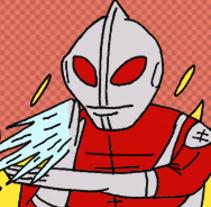 Ultraman. Un proyecto de Ilustración de Fernando Pérez         - 21.05.2014