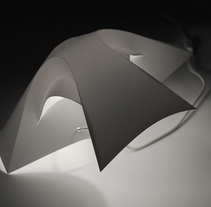 Ovnlamp. A Industrial Design, Lighting Design, and Product Design project by Alba Garcia Molinas         - 21.05.2014