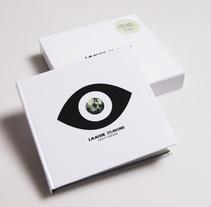 Imagine Dragons. A Editorial Design project by Cuadrado Creativo          - 22.05.2014