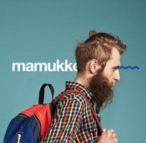 Mamukko. A Br, ing, Identit, Editorial Design, and Fashion project by Tatabi Studio         - 29.04.2013