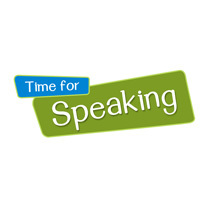 Time For Speaking. A Web Design project by Mª Eugenia Rivera de Lucas - 04-12-2013
