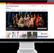 wordpress. A Web Development project by Jaime Sanchez - Jun 06 2014 12:00 AM