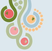"""1as Jornada sobre """"soberanía alimentaria: luchas en el campo alimentario"""". A Design project by @infocalber         - 05.06.2014"""