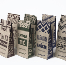 YOSOYSOS - SUSTAINABLE PACKAGING . A Graphic Design, and Packaging project by Sara Quintana - 06.09.2013