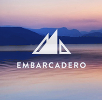 Embarcadero. A UI / UX, Br, ing, Identit, and Web Development project by Clever Consulting  - 15-06-2014