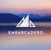 Embarcadero. Un proyecto de UI / UX, Br, ing e Identidad y Desarrollo Web de Clever Consulting  - 15-06-2014