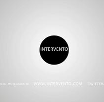 Intro Para Intervento 2. A 3D, and Animation project by Javier De La Parra Pérez - 15-06-2014