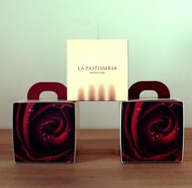 Packaging edición especial Sant Jordi. A Packaging project by Gemma Herrerias - 19-06-2014