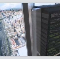 Cepsa Nueva sede - Web 3D. A UI / UX, 3D, and Web Development project by Mario Sánchez Gómez-Calcerrada         - 25.04.2014