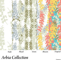Arbia Collection, Diseño estampado textil y superficie. A Fashion project by Cristina Ferrer         - 22.06.2014