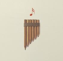 El lenguaje de las cosas. Un proyecto de Ilustración de Estudio Pep Carrió  - 23-06-2011