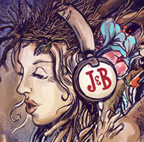 J&B Party. A Events project by Miguel Castro         - 29.06.2014