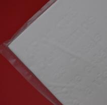 La Industria Ganadera. Un proyecto de Diseño, Dirección de arte, Diseño editorial, Diseño gráfico y Tipografía de Rafa Cardós         - 03.07.2014