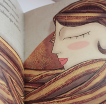 Antonio Machado para niñas y niños. Un proyecto de Diseño e Ilustración de Sara Romero Ortega         - 11.07.2014