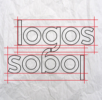 LOGOS . A Graphic Design project by Daniel Rivera         - 14.07.2014