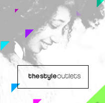The Style Outlets . A Art Direction, Graphic Design, and Web Design project by Nuria Mestre García         - 13.05.2014