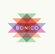 Bonico. Un proyecto de Br, ing e Identidad, Diseño Web y UI / UX de Iñaki de la Peña - Jueves, 07 de agosto de 2014 00:00:00 +0200
