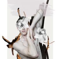 Nuevo proyecto. Un proyecto de Diseño editorial, Moda, Bellas Artes, Diseño gráfico y Pintura de Neto lima         - 10.08.2014