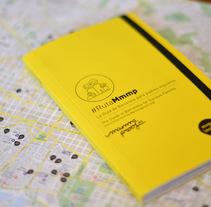 Guia #Rutammmp de Mammaproof. Um projeto de Desenvolvimento de software e Design editorial de Lamaga Comunica         - 31.05.2012