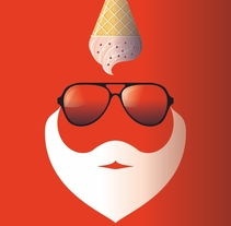 Y ponte el verano por montera. A Illustration, and Advertising project by Alejandro Mazuelas Kamiruaga - 20-06-2014