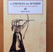 La esencia del kyudo. A Editorial Design project by Emiliano Molina - Apr 17 2014 12:00 AM