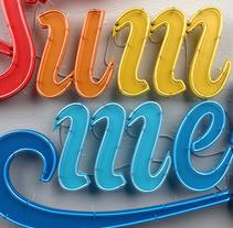 Summer Neon thumbnail