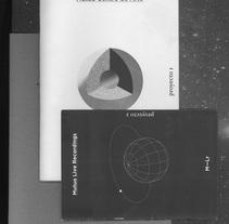 Mutuo. Un proyecto de Diseño editorial de Noelia Felip Insua - 21-09-2014
