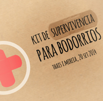 Diseño packaging. A Graphic Design, and Packaging project by Sara Urrea - 04-10-2014