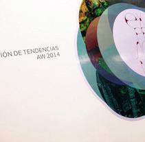Muestra Expresiones. INVISTA para la fibra LYCRA®. Um projeto de Direção de arte, Artes plásticas e Pintura de Maikol De Sousa         - 08.10.2014