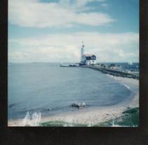 Polaroid. Um projeto de Fotografia de Carla Navarrete Rodríguez         - 10.10.2014
