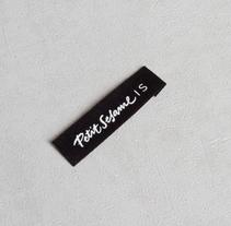 Petit Sesame. Un proyecto de Diseño, Br, ing e Identidad, Diseño gráfico, Packaging y Tipografía de Laura Meseguer         - 09.09.2014